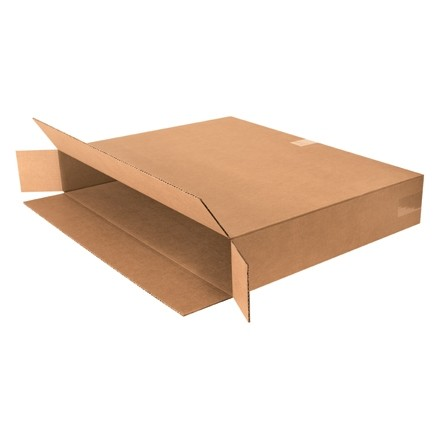 Corrugated Boxes, Side Loading, 30 x 5 x 24""