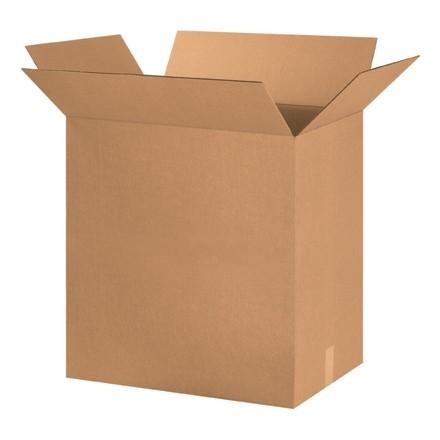 "Corrugated Boxes, 24 x 16 x 24"", Kraft"