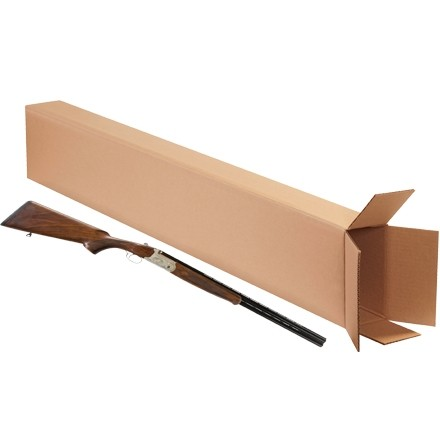 "Corrugated Boxes, Side Loading, 14 x 4 x 52"""