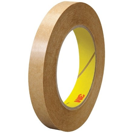 """3M 463 General Purpose Adhesive Transfer Tape, 1/2"""" x 60 yds., 2 Mil Thick"""