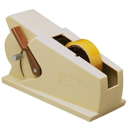 3M M96 Definitive Length Tape Dispenser