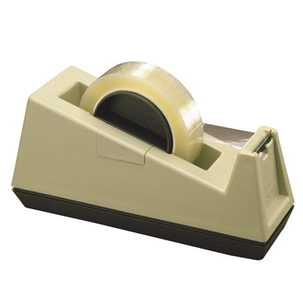 "3M C25 3"" Core Industrial Table Top Dispenser"