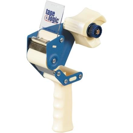 "Heavy Duty Carton Sealing Tape Dispenser - 2"""