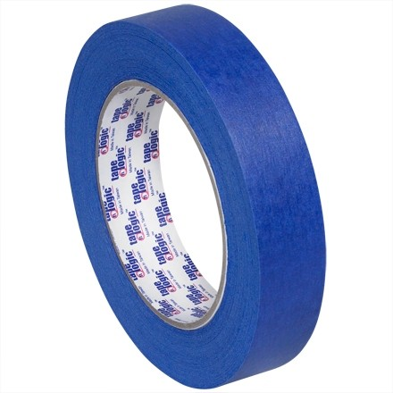 """Blue Painter's Masking Tape, 1"""" x 60 yds., 5.2 Mil Thick"""