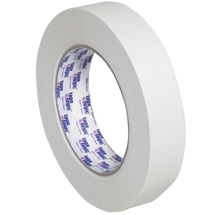 """Masking Tape, 1"""" x 60 yds., 6.1 Mil Thick"""