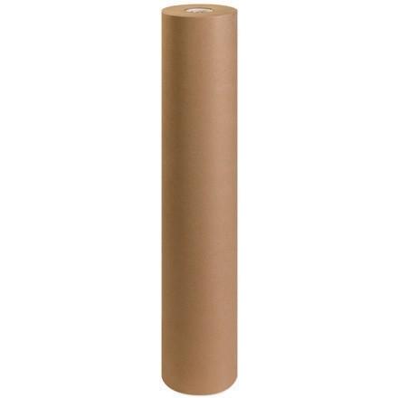 "Kraft Paper Rolls, 48"" Wide - 75 lb."