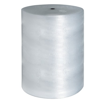 "Bubble Rolls, Large, 1/2"" X 48"" X 250', Non-Perforated"