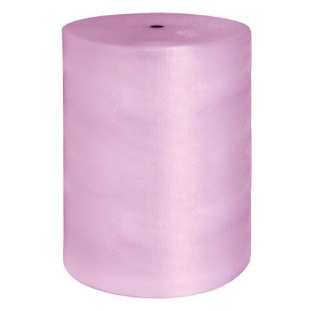 "Bubble Rolls, Anti-Static, Small, 3/16"" X 48"" X 750', Non-Perforated"