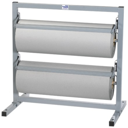 """Double Roll Horizontal Paper Cutter, 36"""""""