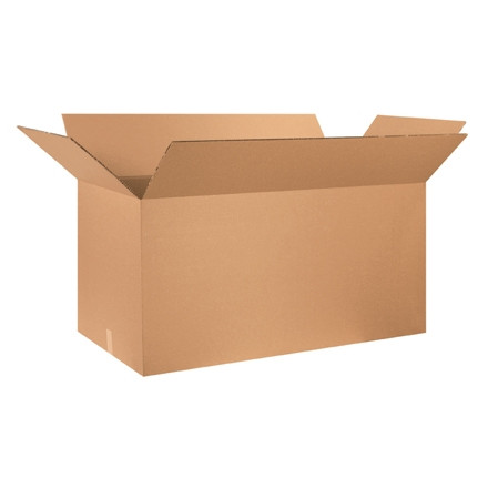 """Double Wall Corrugated Boxes, 48 x 24 x 24"""", 48 ECT"""
