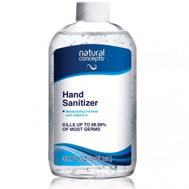 Hand Sanitizer - 946 mL