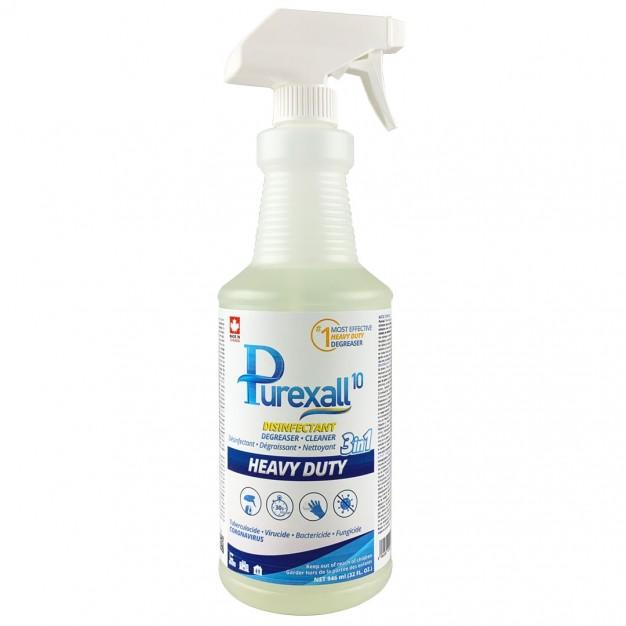 Purexall 10 Disinfectant - 946 mL
