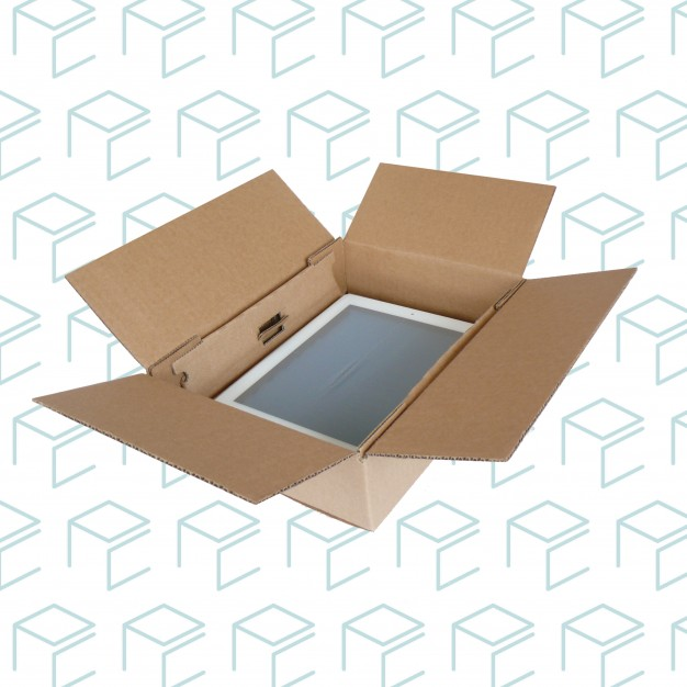 Tablet Mailing Box