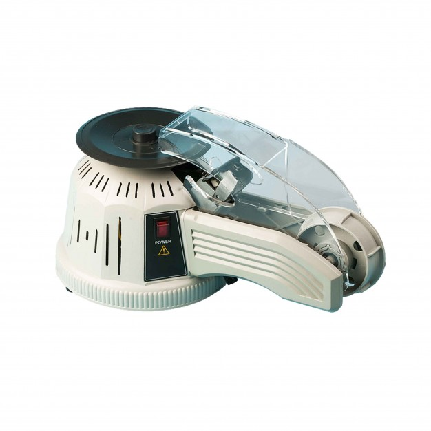 Automatic Carousel Style Definite Length Tape Dispenser
