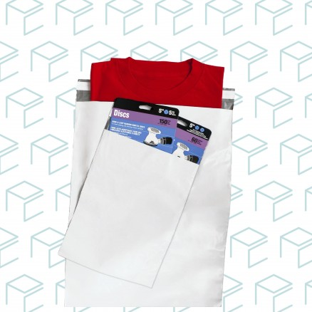 Poly Mailers Courier Bags 10 X 13 Case Of 500