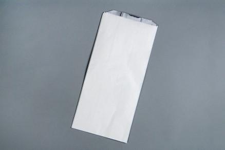 """Foil In 1/2 Gallon Bags, 6 1/2 x 4 3/8 x 14"""""""