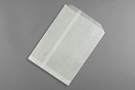 """Flat Glassine Bags, 6 1/2 x 8 3/4"""""""