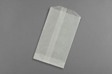 """Flat Glassine Bags, 3 3/4 x 6 1/4"""""""