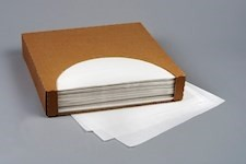 Pizza Liners, Grease Proof Quilon Paper, 12 3/16 x 12""