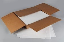 Pizza Liners, Grease Proof Quilon Paper, 12 3/16 x 18""