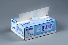 Waxed Bakery Pick-Up Tissue Sheets, White, 8 x 10 3/4""