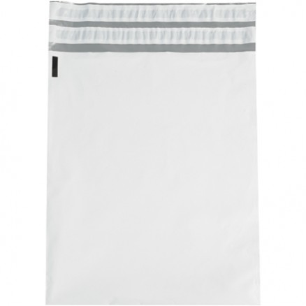 Poly Mailers, Returnable, 19 x 24""