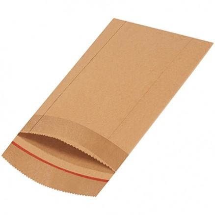 """Rigi Bag® Mailers, #1, 7 1/4 x 10 1/2"""""""