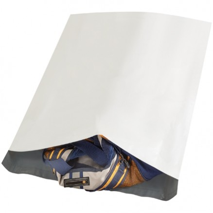 Poly Mailers, Expansion, 26 x 28 x 5""