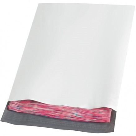 Poly Mailers, Expansion, 10 x 13 x 2""