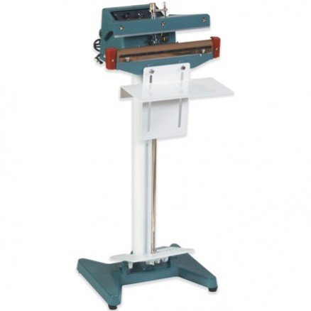 Foot Operated Impulse Sealer - 24""