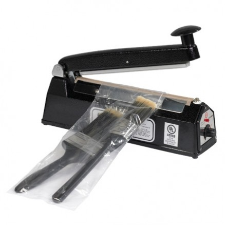 Impulse Sealer - 8""