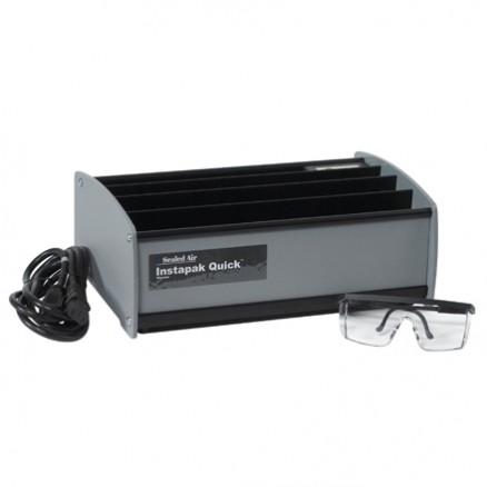 Instapak Quick® Foam Warmer Unit, 15 Bags