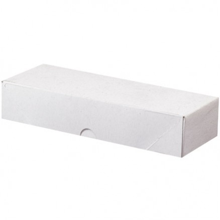 """Chipboard Boxes, Business Card, 10 x 3 1/2 x 2"""""""