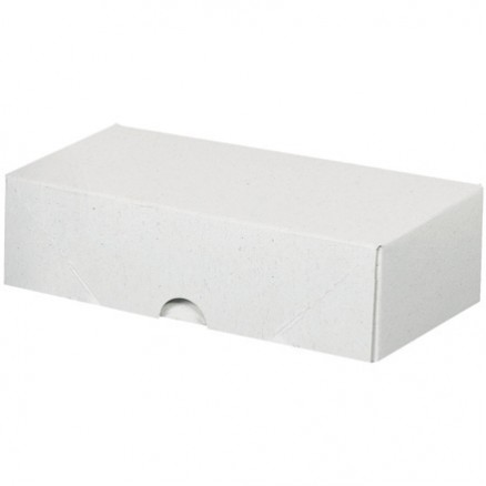 """Chipboard Boxes, Business Card, 7 x 3 1/2 x 2"""""""