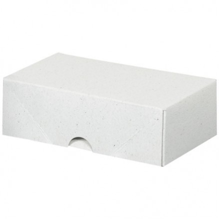 """Chipboard Boxes, Business Card, 6 x 3 1/2 x 2"""""""