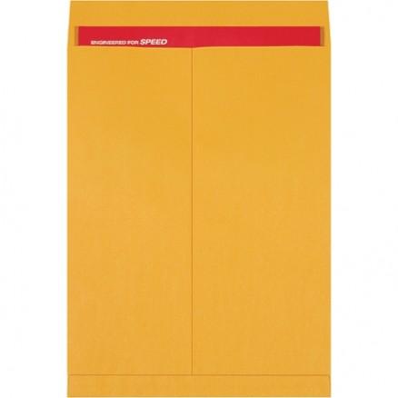 """Jumbo Envelopes, Kraft, 15 x 20"""""""