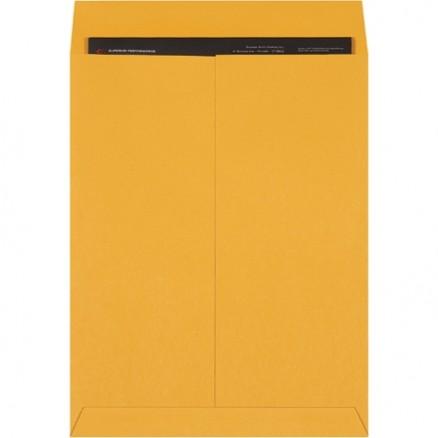 """Jumbo Envelopes, Kraft, 14 x 18"""""""