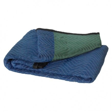 """Deluxe Moving Blankets, 72 x 80"""""""