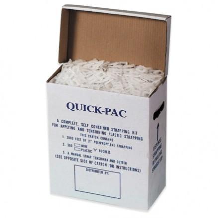 Postal Approved Polypropylene Strapping Kit