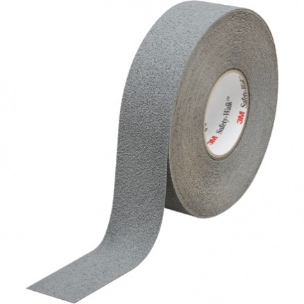 "3M 370 Safety-Walk™ Tape, 2"" x 60', Gray"