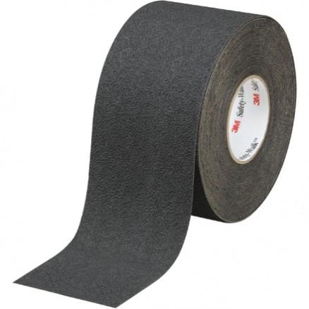 "3M 3103 Safety-Walk™ Tape, 4"" x 60', Black"