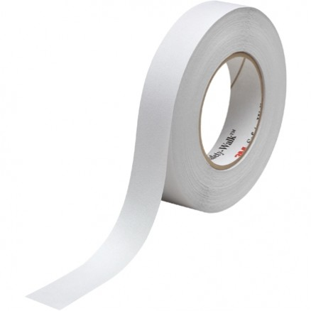 "3M 220 Safety-Walk™ Tape, 1"" x 60', Clear"