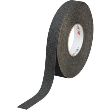 "3M 3103 Safety-Walk™ Tape, 1"" x 60', Black"