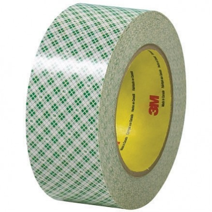 """3M 410M Double Sided Masking Tape, 2"""" x 36 yds., 6 Mil Thick"""