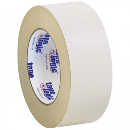 """Double Sided Masking Tape, 2"""" x 36 yds., 7 Mil Thick"""