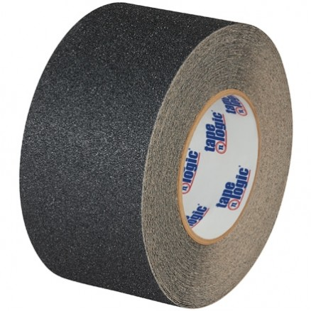 "Black Anti-Slip Tape, 3"" x 60"