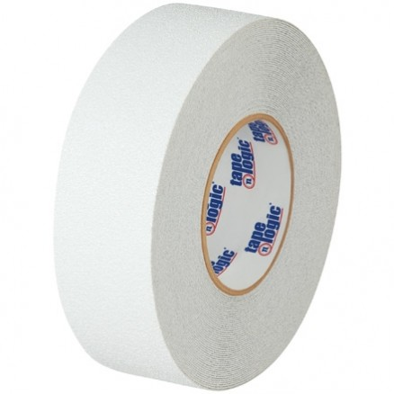 "White Heavy Duty Anti-Slip Tape, 2"" x 60"