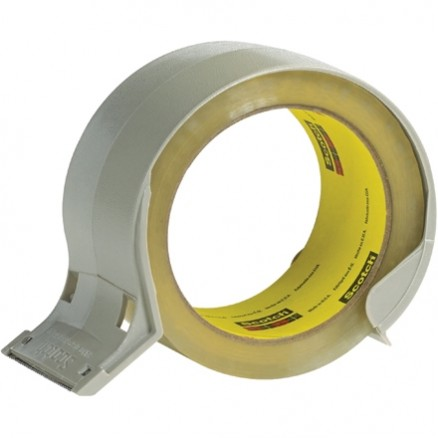 3M H320 Economy Carton Sealing Tape Dispenser - 2""