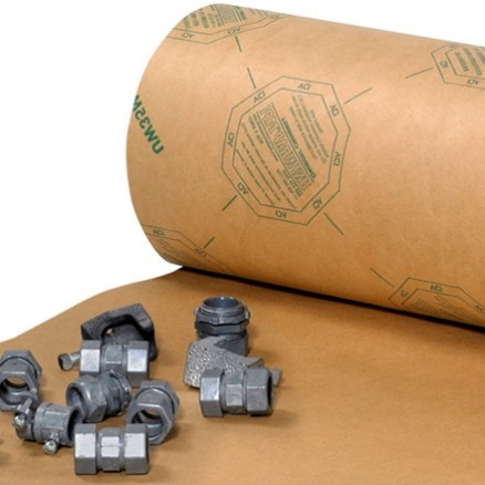 "Multi-Metal VCI Paper Roll, 36"""