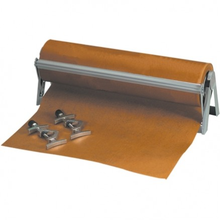 """Industrial VCI Paper Roll, 24"""""""